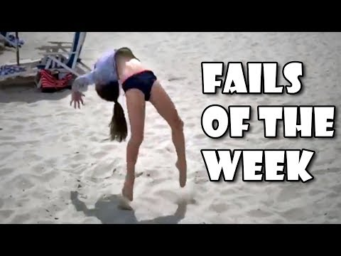 Fails Of The Week – Weekly Funny Fails Compilation October 2019 – Funtoo