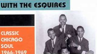 "THE ESQUIRES ""The Feeling"