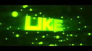 FREE Green Outro by HeadshotFX (2 Likes = New Outro Template)