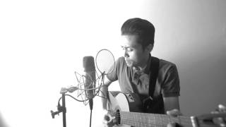 Bicara Manis Menghiris Kalbu (Acoustic Cover 2015)