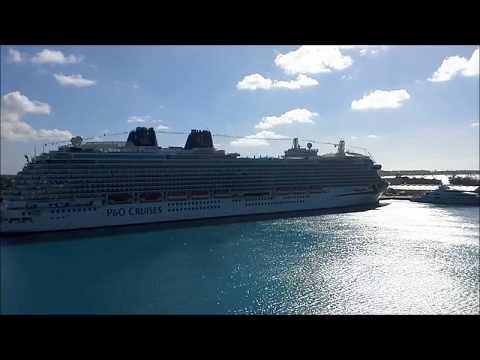 Barbados Carribean Cruise Port Guide