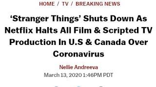 Coronavirus, Iran+Us, Kobe, and much more   please read description