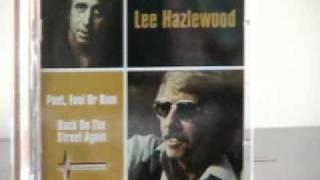 """Lee Hazlewood  """"Kari"""""""