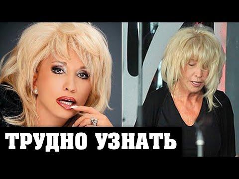 «Настоящая Аллегрова» Как сейчас выглядит ИРИНА АЛЛЕГРОВА без боевого раскраса и парика