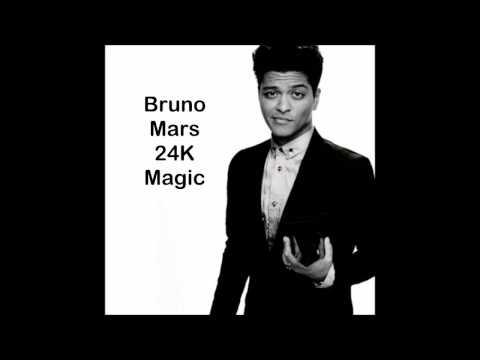 24K Magic - Bruno Mars (Acoustic Cover Lyrics)