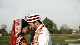 Chicago Indian Fusion Wedding Video