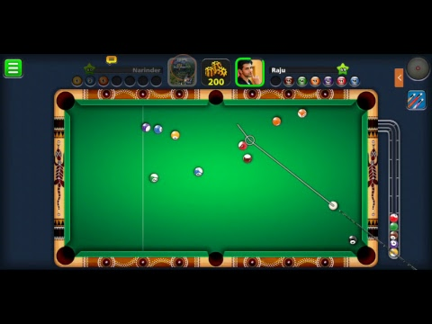 8 Ball Pool Gams Live Stream. Fun game with awesome tricks