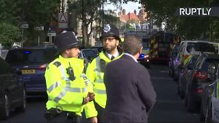 LIVE: Explosion at London's Parsons Green Tube, injuries reported thumbnail
