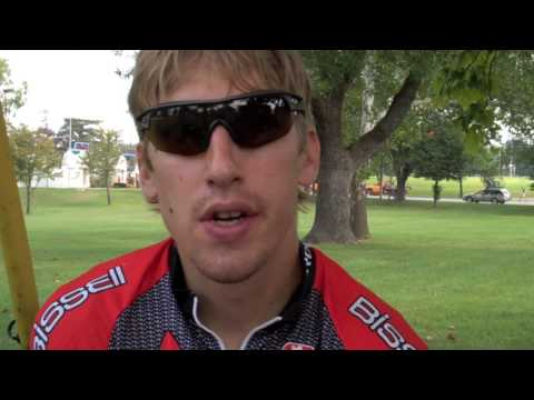 Download Youtube: Chat with BISSELL's Tom Zirbel prior to Tour of Missouri Time Trial