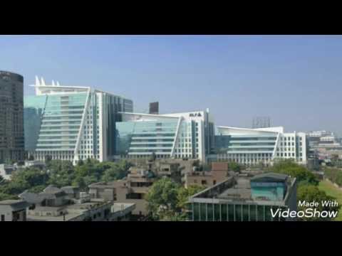 GURUGRAM CITY - Economic financial hub