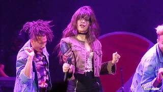 Camila Cabello: B96 Summer Bash ( OMG + Havana + CITC + Bad Things + I'll Never Be The  Same)