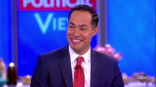 Julián Castro on why he's running for president in 2020 | The View