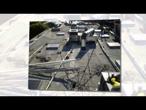 Commercial Roofing | Los Angeles, CA    JOBE Roofing