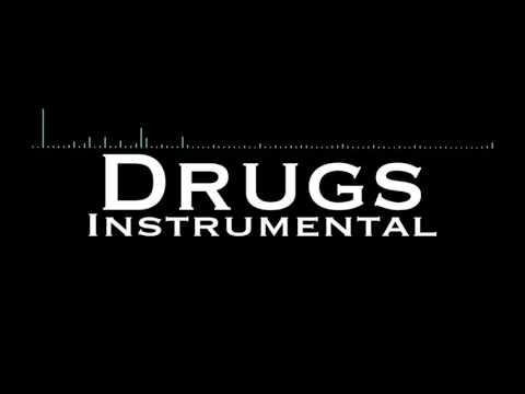 Drugs Instrumental - EDEN
