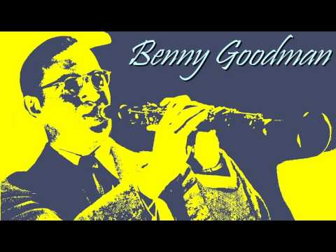 Benny Goodman - Christopher Columbus