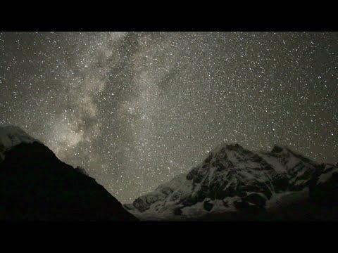 Annapurna Base Camp Trek Nepal   Travel-Vlog