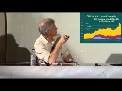CERIS Courses David Sogge Master Develoment Policy e-Learning.flv