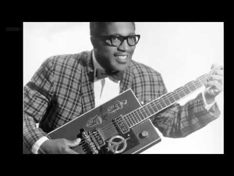 Chess Records - 11. Bo Diddley