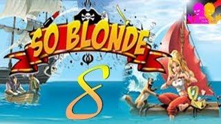 Блондинка в шоке (So Blonde) # 8 -