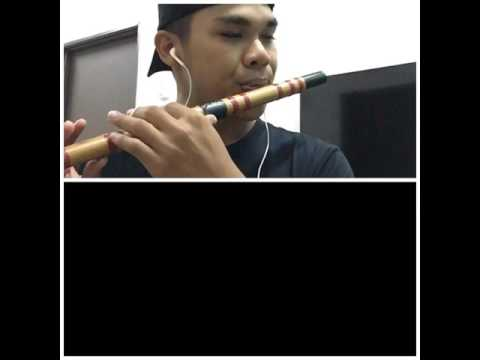 embun - instrumental seruling