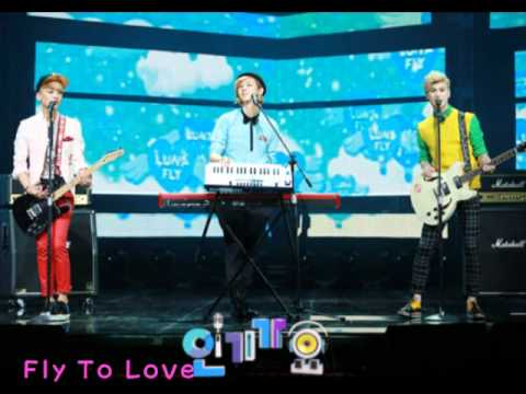 [Audio] Lunafly - Fly To Love (acoustic)