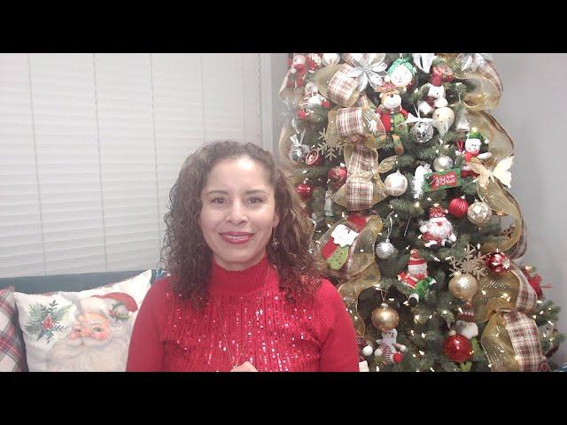 Mensaje y Meditación de Navidad con los Ángeles