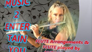 "ANDY`S FLUTE & KEYBOARD SOLOS - ""Tragedy Affairs"" composed and played on keyboards by ANDREA SPECK"