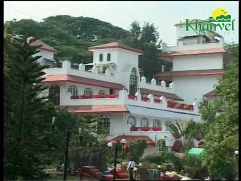 khanvel resort youtube