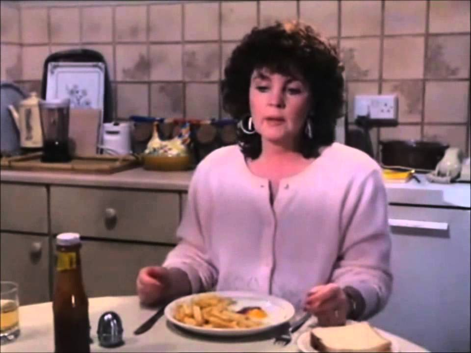 Shirley Valentine, Whereu0027s My Steak?   YouTube
