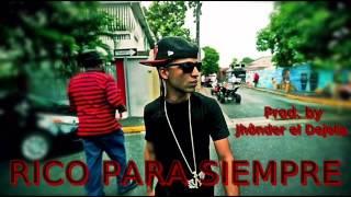 Rico para siempre - instrumental 80% remake (mp3-flp) Arcangel