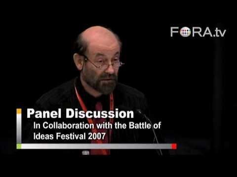 Raymond Tallis - Free Will and the Brain