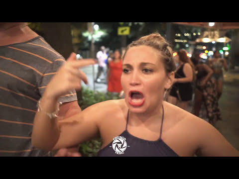 3 FIGHTS ON 6TH STREET AUSTIN, TEXAS! (NIGHT LIFE VLOG): SHOT BY @FRESCOFILMZ