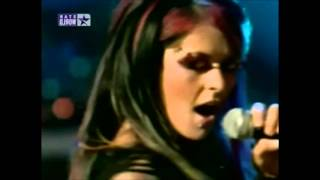 Dilana - Every Breath You Take - The Police - Episode 23 - (Rock Star Supernova)
