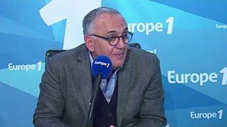 Vaccin contre l'hépatite B, érysipèle, rosacée oculaire : le répondeur santé de Marcel Ichou
