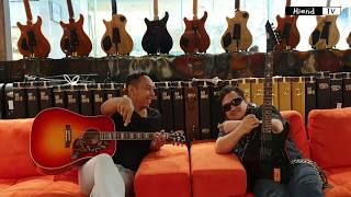 HIEND TV Episode #71 : An Evening With Baron and Pongki Barata MP3