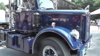 Lancaster, MA Truck Show, 2014