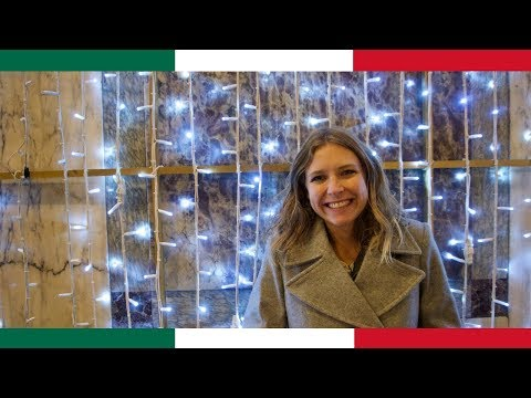 Have you seen Mexico City Like THIS? (Christmas in Mexico City)