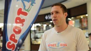 Tri pitanja za... - Škola sporta za decu Sport Kids Thumbnail