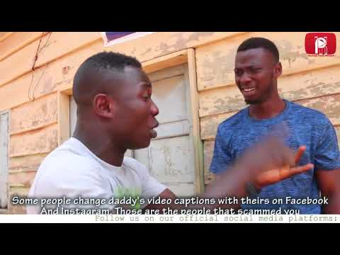 Woli Agba - Funny Adverts Vol 19