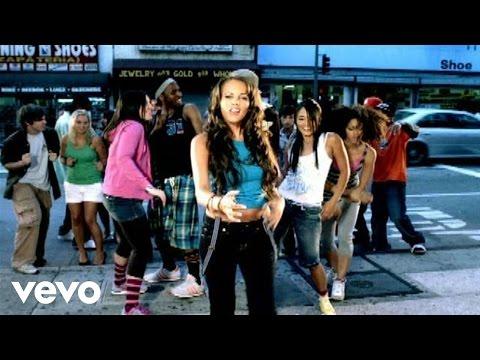 Samantha Jade - Step Up