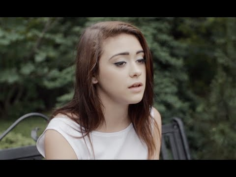 Sylwia Przybysz - Nie żałuję (Cover/Oryginał - Edyta Geppert)