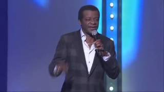 The 2014 Opening Night Comedy Allstars Supershow - Stephen K Amos