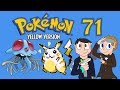 Pokemon: Yellow - Part 71: Communication Skills - (Lets Talk Gaming)