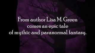 The Official Book Trailer for The First by Lisa M. Green