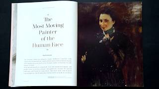 Special issue. Valentin Serov. Heritage