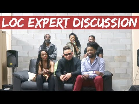 LOC EXPERT Q&A | Panel Discussion