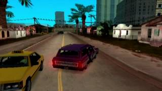 Grand Theft Auto: Vice City Stories Walkthrough: Part 1