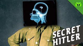 VOLL DURCHSCHAUT 🎮 Secret Hitler #16