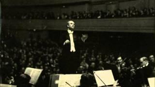 Beethoven: Leonore Overture no. 3 (Furtwangler)