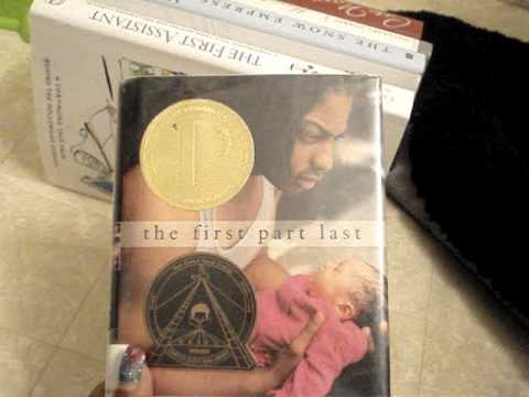 Book Review The First Part Last Youtube
